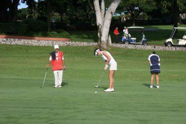Club de Golf Tabachines