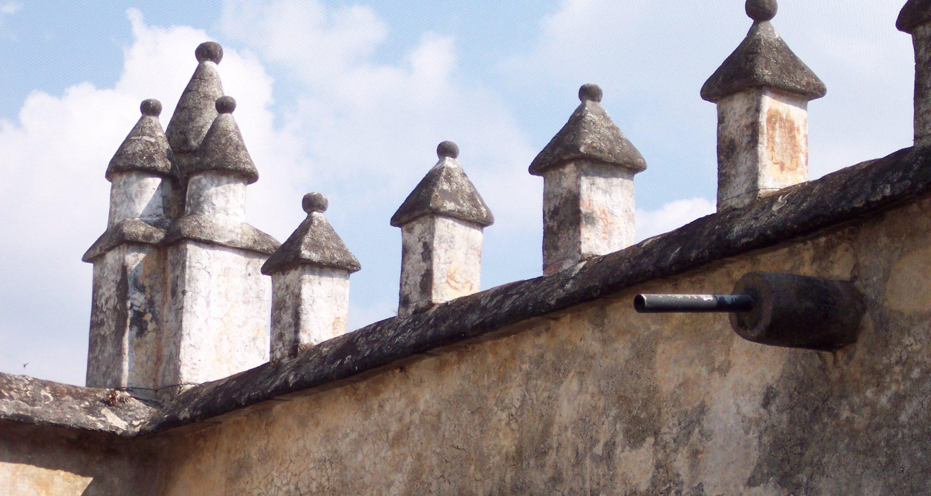 Convento de Morelos