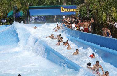 El Rollo Parque Acuático