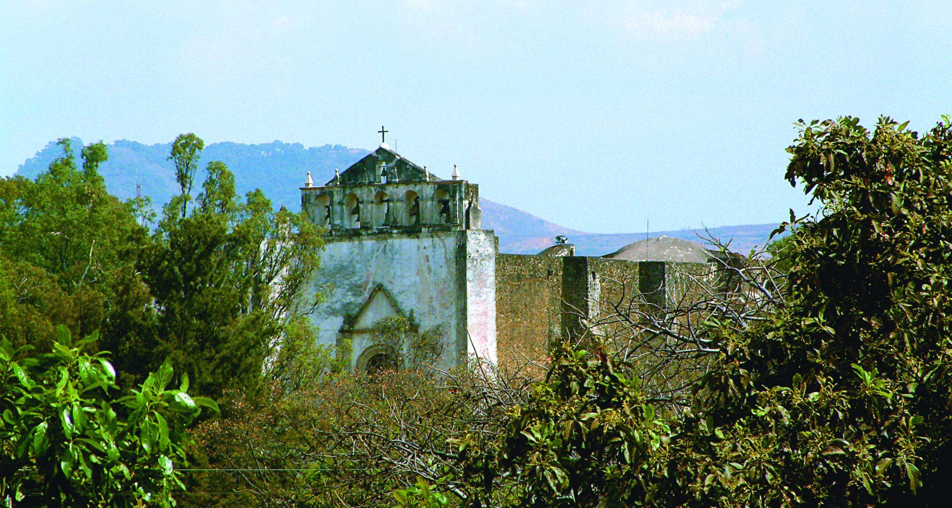 Tlayacapan pueblo mágico de Morelos