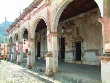 Centro Cultural La Cerería Tlayacapan