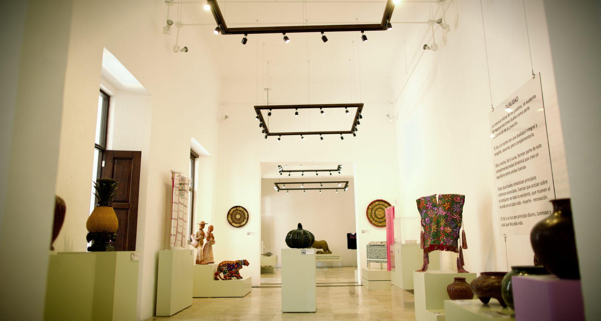 Museo Arte Popular Cuernavaca Morelos