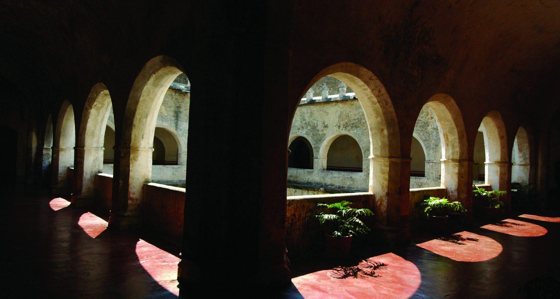 Convento Natividad Tepoztlan Morelos