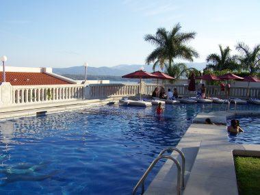Hotel Excelaris Plaza Tequesquitengo