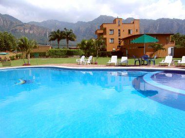 Hotel Real del Valle Tepoztlán