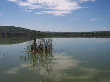 Laguna de Coatetelco