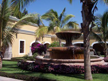 Hacienda San Antonio El Puente