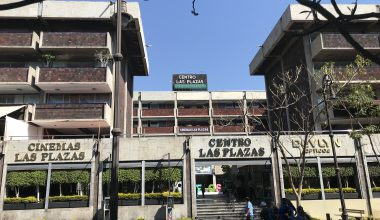 Centro Las Plazas
