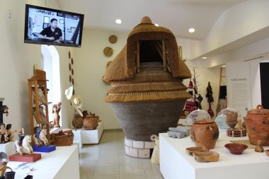 Museo Morelense de Arte Popular