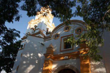 Convento de Jantetelco