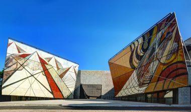 Museo La Tallera de Siqueiros en Cuernavaca