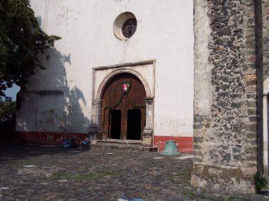 Convento de Oaxtepec