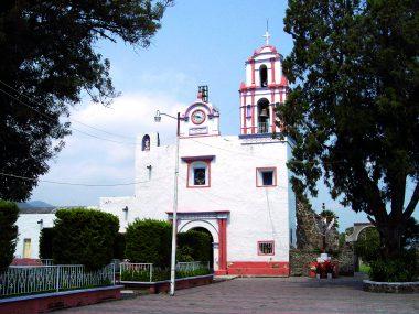 Convento de Tlalnepantla