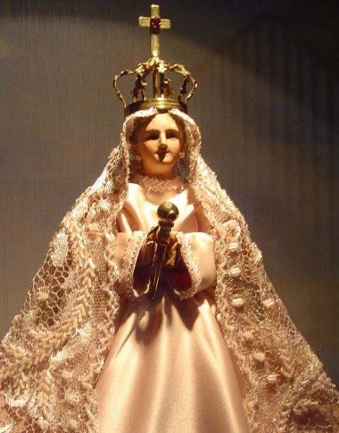 Virgen de Tlaltenango