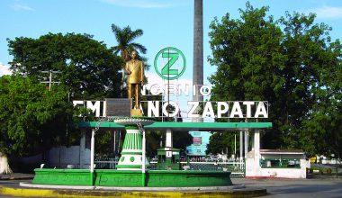 Ingenio de Zacatepec