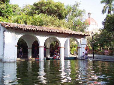 Jardin Borda