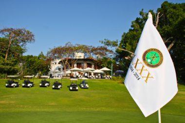 Club de Golf Cuernavaca