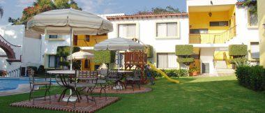 Hotel Vista Hermosa Cuernavaca