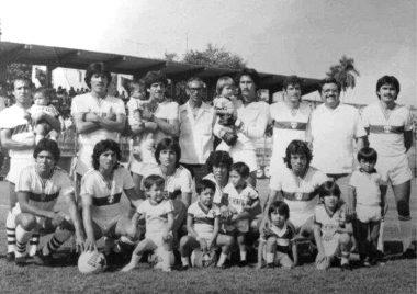 Zacatepec 1983