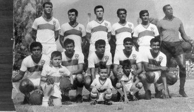 Zacatepec 1963-1964