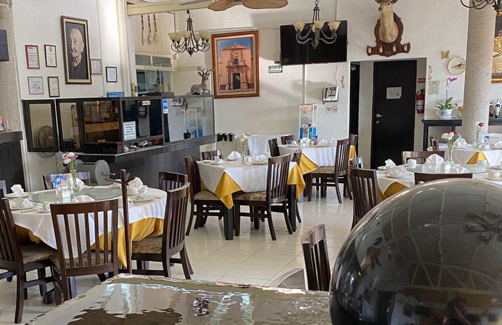 Restaurante El Faisán