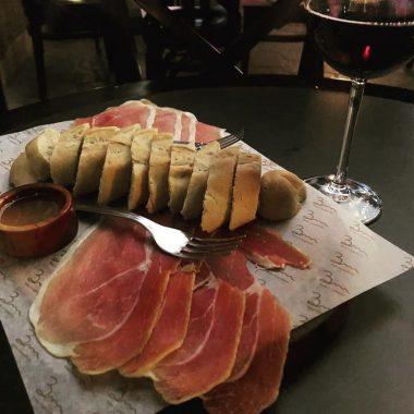 Restaurante Tres Cumbres