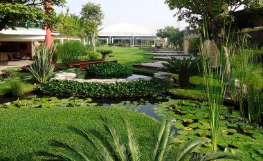 La Vila Jardín Mediterráneo