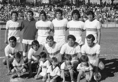 Zacatepec temporada 1971