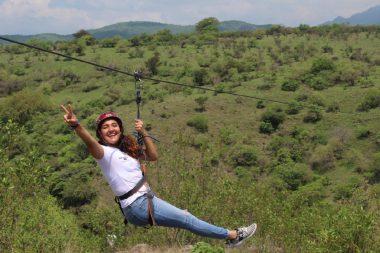 Parque Cuentepec Extremo