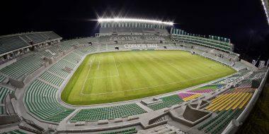 Estadio Coruco Díaz