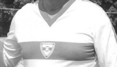Eligio Urieta