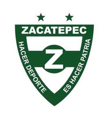 logotipo zacatepec