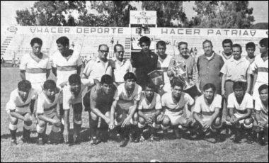 Zacatepec 1969