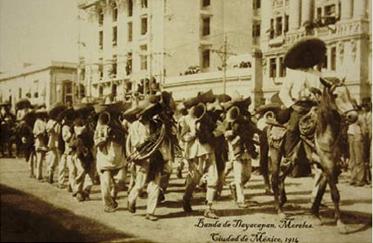 Banda Brigido Santamaria de Tlayacapan