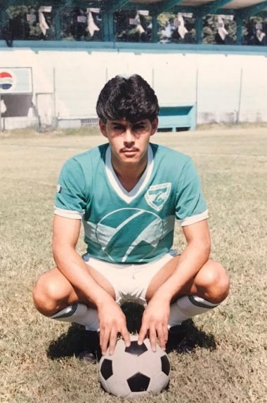 Miguel Angel Morris Garcia
