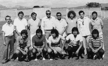 Los hermanos Rodríguez se asociaron con los jugadores de Zacatepec
