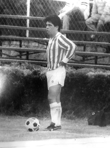 Antonio Federico Maya